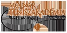 Molnár Teniszakadémia Logo